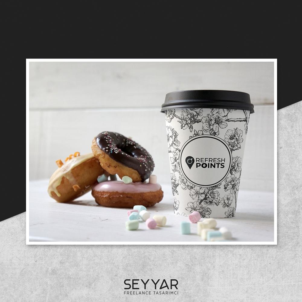 Kurumsal Kimlik Tasarımı - İstanbul